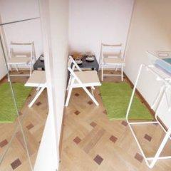 Hostel Simba on Gagarinsky Номер категории Эконом с различными типами кроватей фото 4