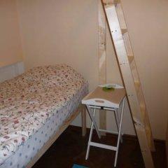 Hostel Simba on Gagarinsky Кровать в общем номере с двухъярусной кроватью фото 3