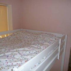 Hostel Simba on Gagarinsky Семейный номер категории Эконом с двуспальной кроватью фото 7