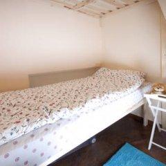 Hostel Simba on Gagarinsky Кровать в общем номере с двухъярусной кроватью фото 7