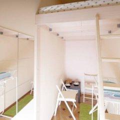 Hostel Simba on Gagarinsky Номер категории Эконом с различными типами кроватей фото 8