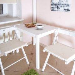 Hostel Simba on Gagarinsky Семейный номер категории Эконом с двуспальной кроватью фото 12