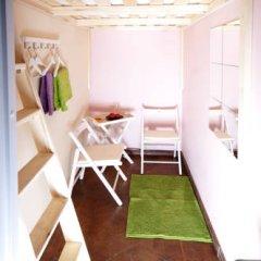 Hostel Simba on Gagarinsky Номер категории Эконом с различными типами кроватей