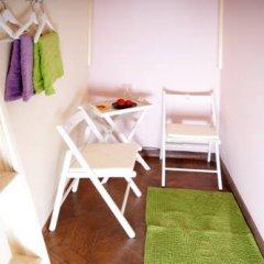 Hostel Simba on Gagarinsky Номер категории Эконом с различными типами кроватей фото 6