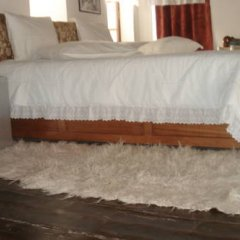 Отель Bujtina Kodiket Guesthouse Номер Комфорт с различными типами кроватей фото 13