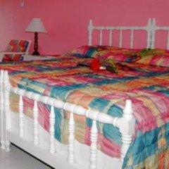 Отель Our Past Time 3* Студия с различными типами кроватей фото 4