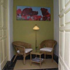 Отель B&B Casa Dona Ines Стандартный номер с 2 отдельными кроватями фото 2