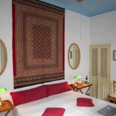Отель B&B Casa Dona Ines Стандартный номер с 2 отдельными кроватями