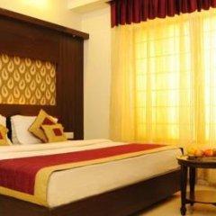 Hotel Om International Стандартный номер с различными типами кроватей фото 7