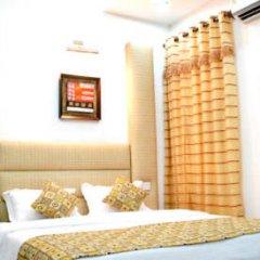 Hotel Om International Стандартный семейный номер с двуспальной кроватью фото 3