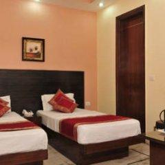 Hotel Om International Стандартный номер с различными типами кроватей