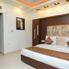 Hotel Om International Стандартный номер с различными типами кроватей фото 8