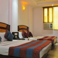 Hotel Om International Стандартный номер с различными типами кроватей фото 5