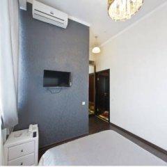 Мини-отель Этника Стандартный номер с различными типами кроватей фото 5