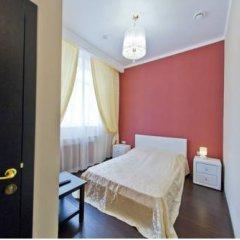 Мини-отель Этника Стандартный номер с различными типами кроватей фото 6