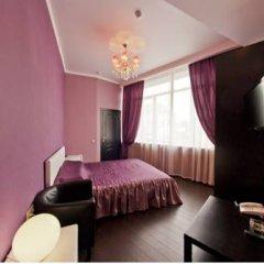 Мини-отель Этника Улучшенный номер с различными типами кроватей фото 15