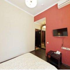 Мини-отель Этника Стандартный номер с различными типами кроватей фото 7