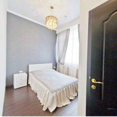 Мини-отель Этника Стандартный номер с различными типами кроватей фото 4