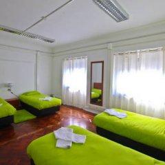 Отель Tagus Palace Hostal 2* Стандартный номер с различными типами кроватей фото 8