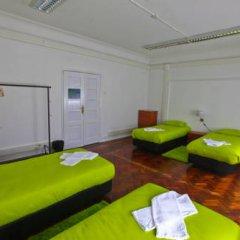 Отель Tagus Palace Hostal 2* Стандартный номер с различными типами кроватей фото 7