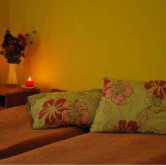 Отель Bluszcz 2* Стандартный номер с 2 отдельными кроватями