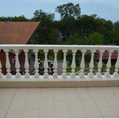 Отель Penaty Pansionat Люкс фото 38