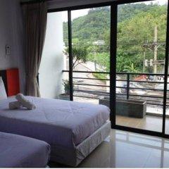 Отель Pk Mansion 2 2* Стандартный номер фото 4