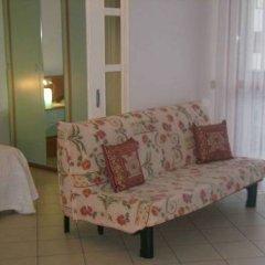 Отель Bed and Breakfast Kandinsky Апартаменты с различными типами кроватей фото 3