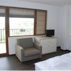 Отель Guest House Balchik Hills Стандартный номер фото 11