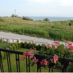 Отель Guest House Balchik Hills Стандартный номер фото 12