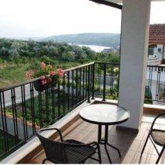 Отель Guest House Balchik Hills Стандартный номер