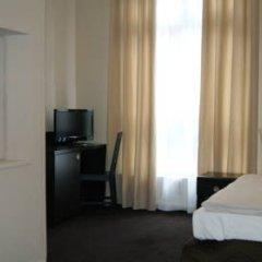 Hotel Saks Berlin 2* Стандартный номер с различными типами кроватей