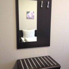 Hotel Saks Berlin 2* Стандартный номер с двуспальной кроватью (общая ванная комната) фото 3