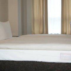 Hotel Saks Berlin 2* Номер Комфорт с двуспальной кроватью фото 5