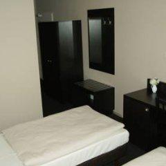 Hotel Saks Berlin 2* Номер Комфорт с двуспальной кроватью фото 8