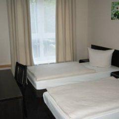 Hotel Saks Berlin 2* Номер Комфорт с различными типами кроватей фото 6
