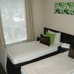 Hotel Saks Berlin 2* Номер Комфорт с двуспальной кроватью фото 6
