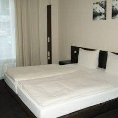 Hotel Saks Berlin 2* Номер Комфорт с двуспальной кроватью фото 4