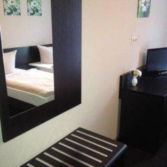 Hotel Saks Berlin 2* Стандартный номер с различными типами кроватей фото 3