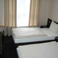 Hotel Saks Berlin 2* Номер Комфорт с двуспальной кроватью фото 9