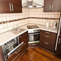 Отель Domus 247 - Traku Семейные апартаменты с двуспальной кроватью фото 13