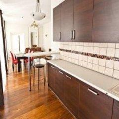 Отель Domus 247 - Traku Семейные апартаменты с двуспальной кроватью фото 3
