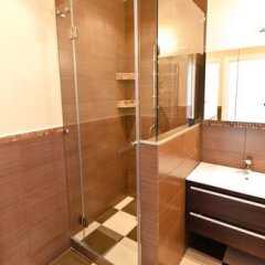 Отель Domus 247 - Traku Семейные апартаменты с двуспальной кроватью фото 21