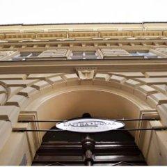 Отель Hungarian Souvenir Апартаменты с различными типами кроватей фото 8