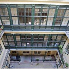 Отель Hungarian Souvenir Апартаменты с различными типами кроватей фото 17