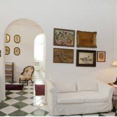 Отель Hungarian Souvenir Апартаменты с различными типами кроватей фото 3