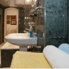Отель Hungarian Souvenir Апартаменты с различными типами кроватей фото 16