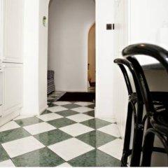 Отель Hungarian Souvenir Апартаменты с различными типами кроватей фото 13