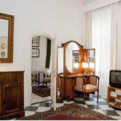 Отель Hungarian Souvenir Апартаменты с различными типами кроватей фото 10