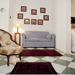 Отель Hungarian Souvenir Апартаменты с различными типами кроватей фото 15
